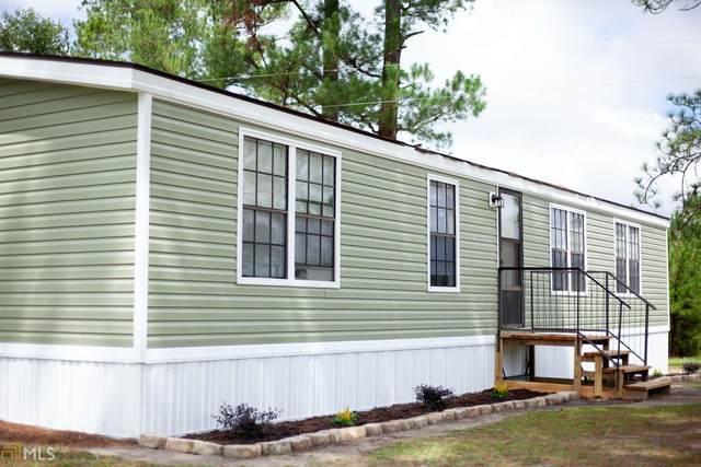 322 Antioch Rd, Sylvania, GA 30467 (MLS #8735341) :: RE/MAX Eagle Creek Realty