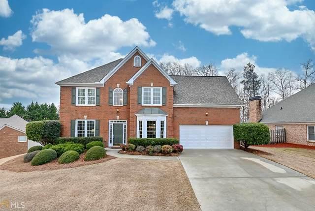 253 Double Gate Way, Sugar Hill, GA 30518 (MLS #8735369) :: Bonds Realty Group Keller Williams Realty - Atlanta Partners