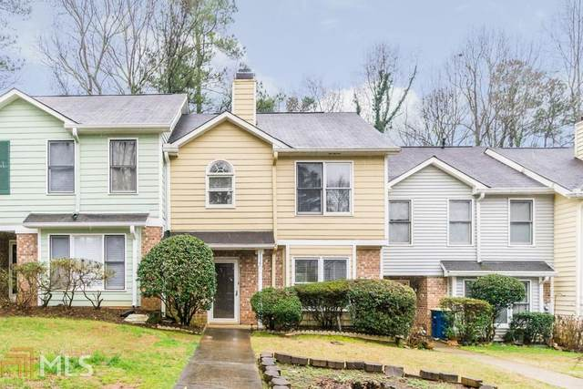 1119 NW Shiloh Ln, Kennesaw, GA 30144 (MLS #8735386) :: Military Realty