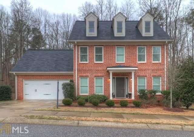 229 Huntington Shoals Dr, Athens, GA 30606 (MLS #8735458) :: Military Realty