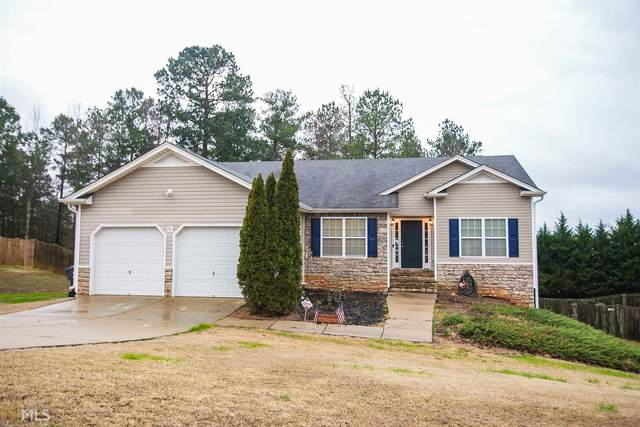 30 Sandstone Ct, Douglasville, GA 30134 (MLS #8735549) :: Buffington Real Estate Group