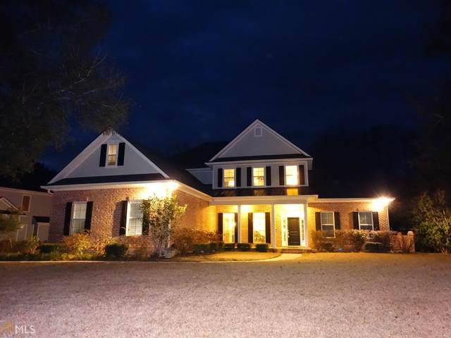 815 Chastain Cir, Richmond Hill, GA 31324 (MLS #8735589) :: RE/MAX Eagle Creek Realty