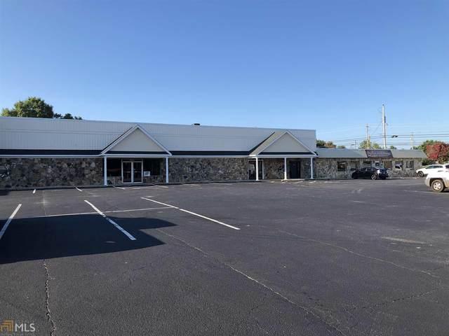 24 Ila Rd, Commerce, GA 30529 (MLS #8735668) :: Bonds Realty Group Keller Williams Realty - Atlanta Partners