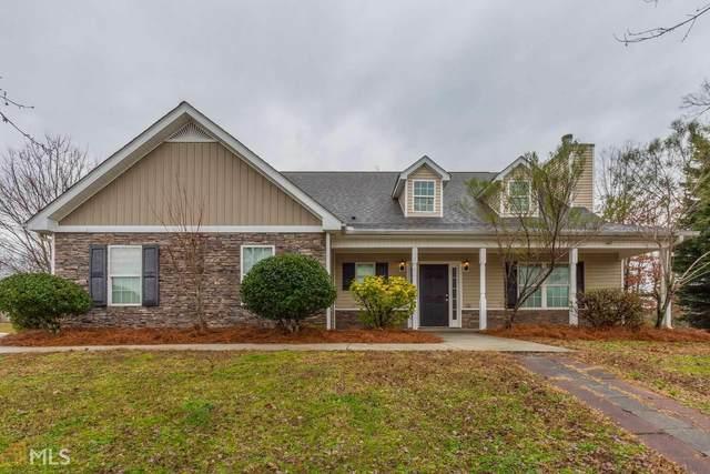 25 Tyler Ln, Covington, GA 30016 (MLS #8735719) :: Buffington Real Estate Group