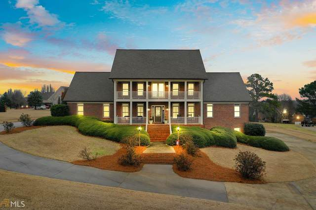 1125 Virgina Lee Ln, Stockbridge, GA 30281 (MLS #8735736) :: Buffington Real Estate Group