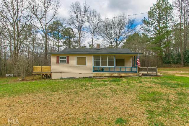 477 Lindsey Rd, Griffin, GA 30224 (MLS #8735777) :: RE/MAX Eagle Creek Realty