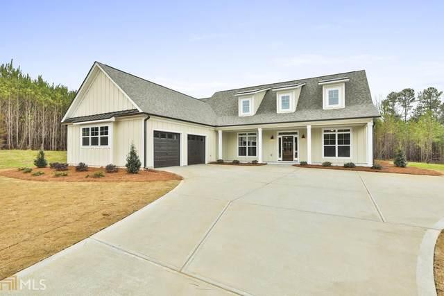 499 Travelers Ln, Williamson, GA 30292 (MLS #8735783) :: Buffington Real Estate Group