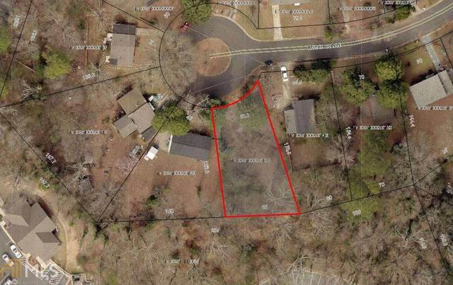 1676 NW Abner Ct, Atlanta, GA 30318 (MLS #8735803) :: Buffington Real Estate Group