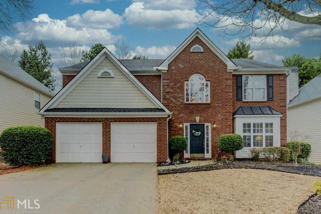 3939 Lullwater Main, Kennesaw, GA 30144 (MLS #8735807) :: Military Realty