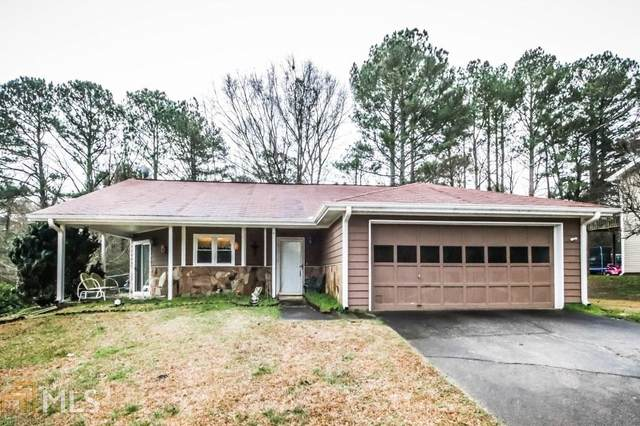 1629 Cherry Hill Rd, Conyers, GA 30094 (MLS #8735822) :: Buffington Real Estate Group