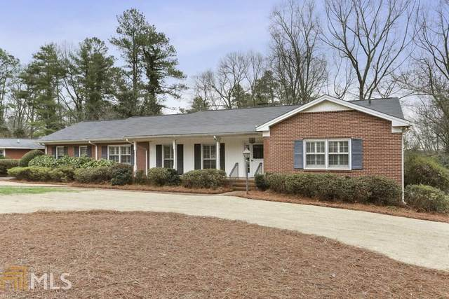 511 Hickory Drive, Marietta, GA 30064 (MLS #8735851) :: Military Realty