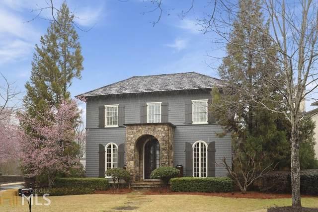 6805 Bucks Rd, Cumming, GA 30040 (MLS #8735875) :: Buffington Real Estate Group