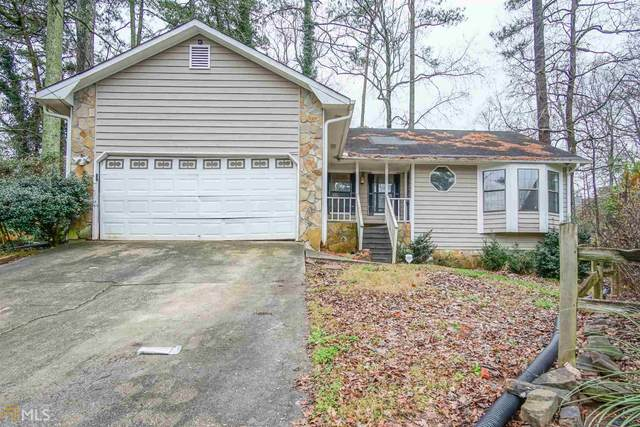 5494 Woodsong Trce, Stone Mountain, GA 30087 (MLS #8735894) :: Military Realty