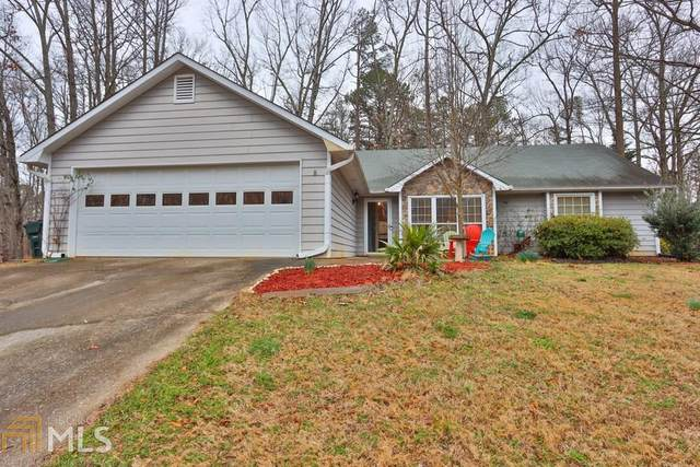 5645 Dusty Ridge Trail, Buford, GA 30518 (MLS #8735921) :: Buffington Real Estate Group