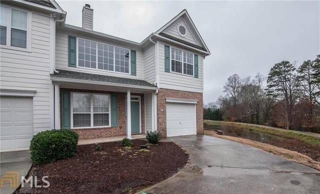 6491 Portside, Flowery Branch, GA 30542 (MLS #8735962) :: Buffington Real Estate Group