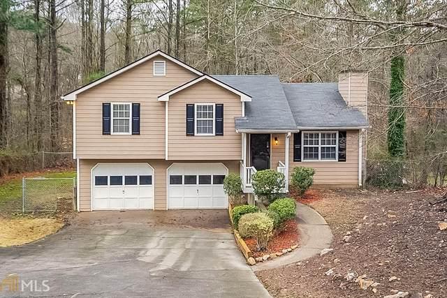 550 Browning Cir, Acworth, GA 30101 (MLS #8735963) :: Buffington Real Estate Group