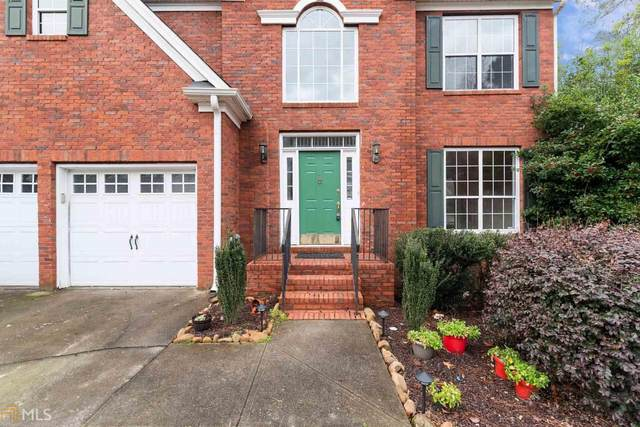147 Clubhouse Dr, Kennesaw, GA 30144 (MLS #8736003) :: Military Realty