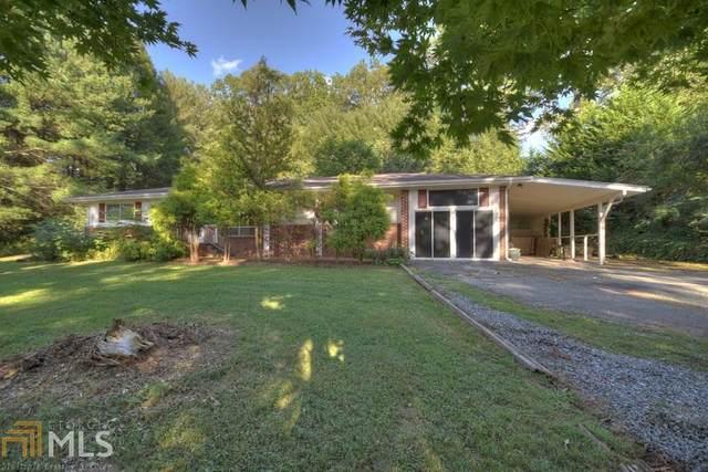 5951 Blue Ridge Dr, Blue Ridge, GA 30513 (MLS #8736013) :: Rettro Group