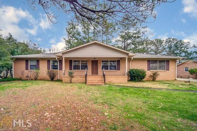 1460 Wesley Drive, Griffin, GA 30224 (MLS #8736048) :: Buffington Real Estate Group