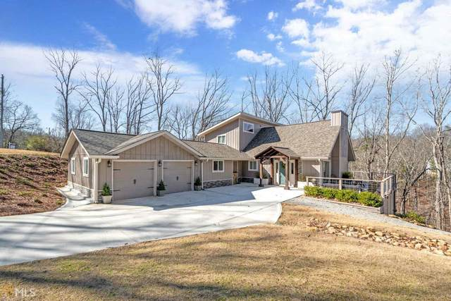 6259 White Oak Dr, Flowery Branch, GA 30542 (MLS #8736061) :: Buffington Real Estate Group