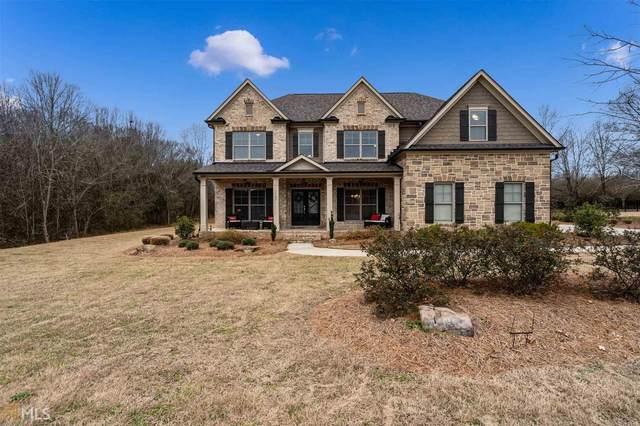 1168 Pebble Creek Way, Watkinsville, GA 30677 (MLS #8736062) :: Buffington Real Estate Group