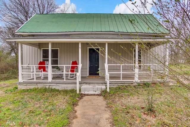 208 W Jefferson St, Hoschton, GA 30548 (MLS #8736156) :: Bonds Realty Group Keller Williams Realty - Atlanta Partners