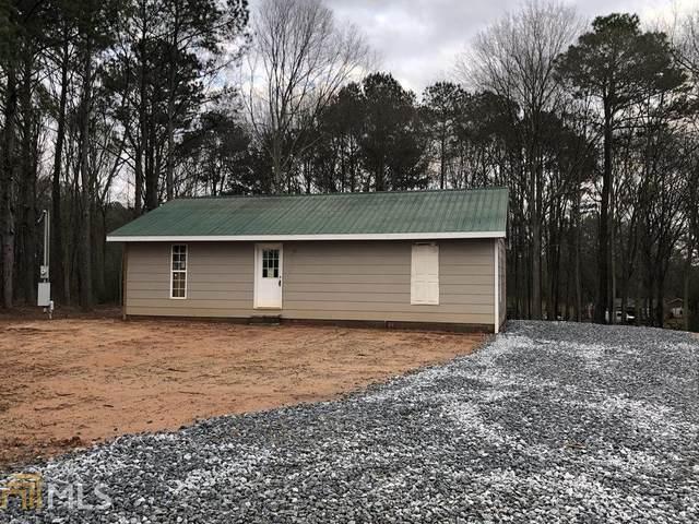 3561 Perry Smith Rd, Monroe, GA 30656 (MLS #8736165) :: Rettro Group