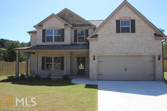 718 Muscadine Lot# 8 #08, Jonesboro, GA 30238 (MLS #8736172) :: Buffington Real Estate Group
