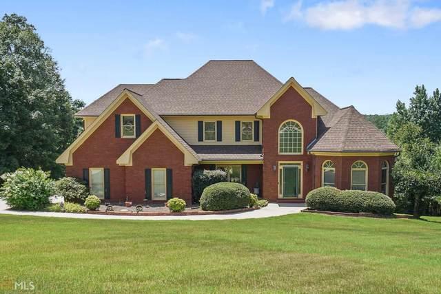 164 Cotton Creek Dr, Mcdonough, GA 30252 (MLS #8736173) :: Athens Georgia Homes