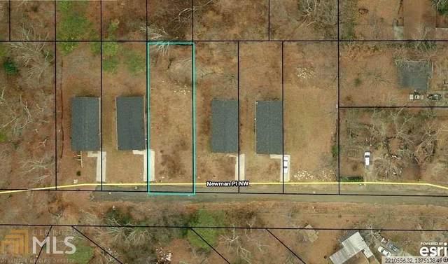 1895 Newman Pl, Atlanta, GA 30318 (MLS #8736199) :: Buffington Real Estate Group