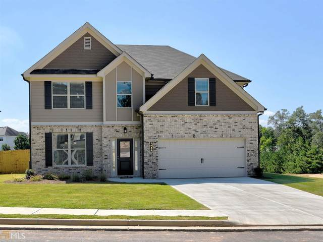 3116 Cove View Ct, Dacula, GA 30019 (MLS #8736251) :: Buffington Real Estate Group