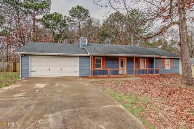 185 Lazy Hollow Ln, Covington, GA 30016 (MLS #8736272) :: Buffington Real Estate Group