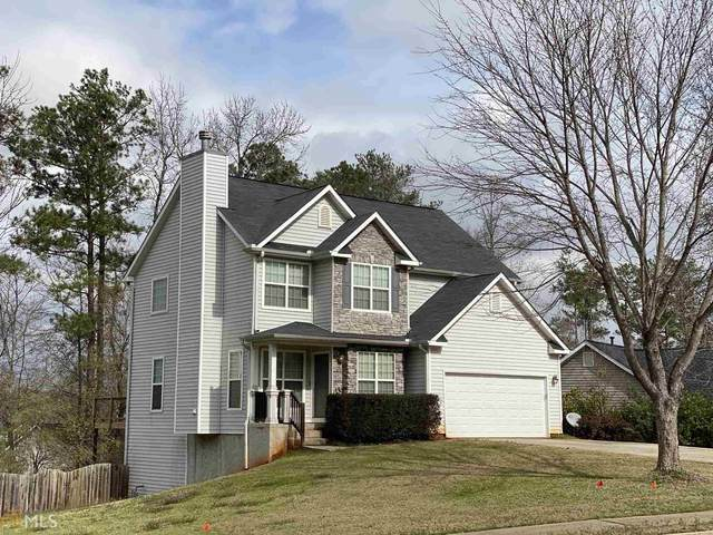 832 Summit Park Trl, Mcdonough, GA 30253 (MLS #8736299) :: The Durham Team