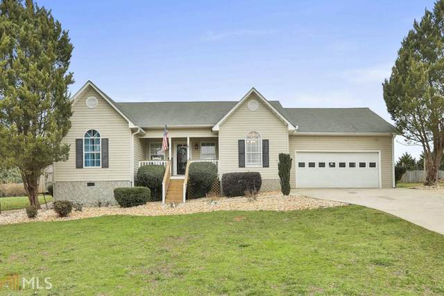 50 Beeks Cir, Williamson, GA 30292 (MLS #8736329) :: Buffington Real Estate Group