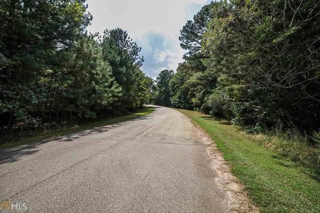 869 Canter Way, Jefferson, GA 30549 (MLS #8736370) :: The Heyl Group at Keller Williams