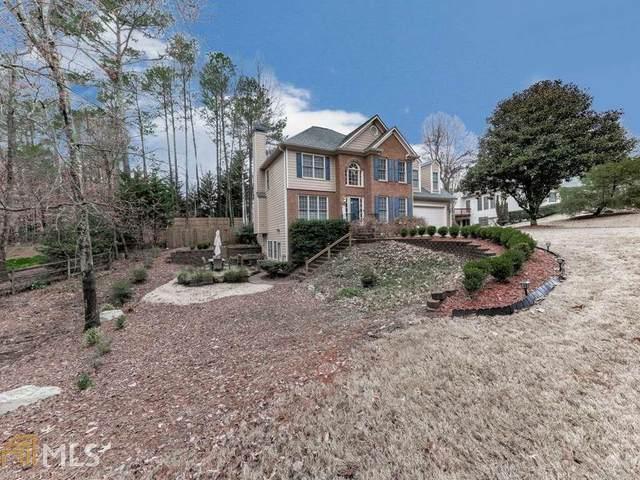 3996 Watkins Glen Dr, Woodstock, GA 30189 (MLS #8736463) :: Buffington Real Estate Group