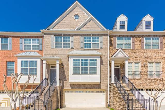 1003 Manchester Way, Roswell, GA 30075 (MLS #8736471) :: Rettro Group