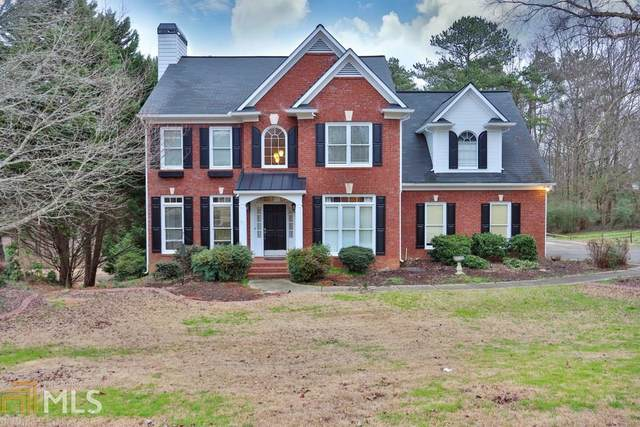 939 Lakemere Crest, Suwanee, GA 30024 (MLS #8736524) :: Athens Georgia Homes