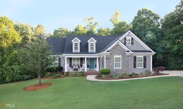 Watkinsville, GA 30677 :: Buffington Real Estate Group