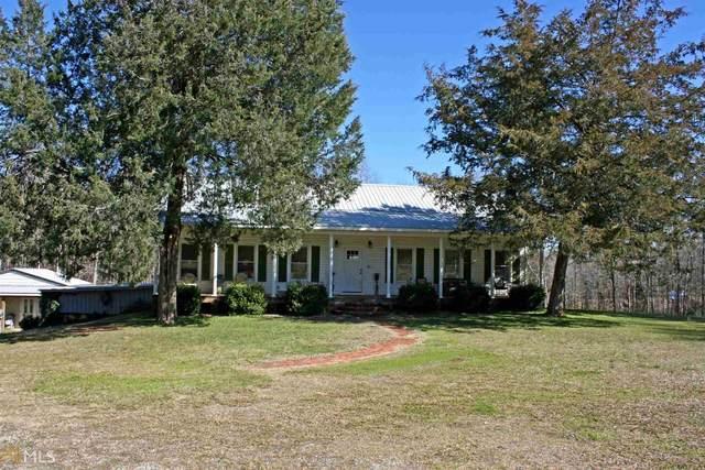 1401 Carruth Rd, Watkinsville, GA 30677 (MLS #8736577) :: Buffington Real Estate Group