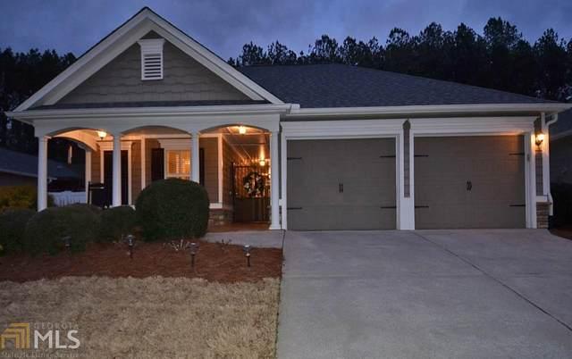 286 Shoal Creek Way, Dallas, GA 30132 (MLS #8736582) :: Buffington Real Estate Group