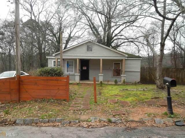 1101 Jones, Atlanta, GA 30318 (MLS #8736588) :: Buffington Real Estate Group