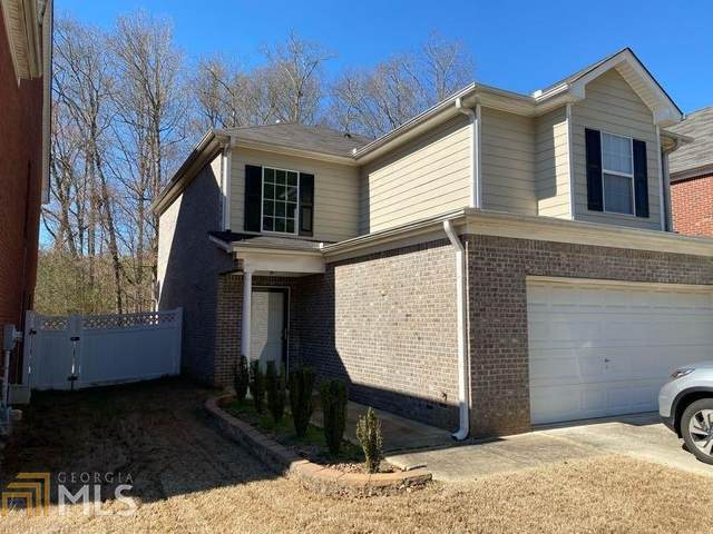 2516 Walter Way, Stockbridge, GA 30281 (MLS #8736601) :: Athens Georgia Homes