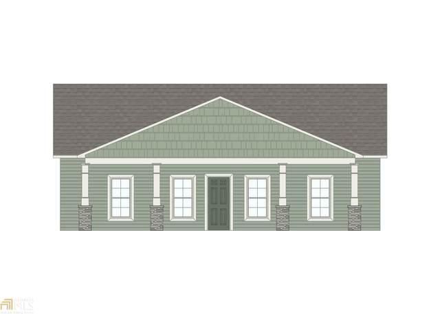 150 Stoney Creek Dr Lot 65A, Lagrange, GA 30241 (MLS #8736605) :: Rettro Group