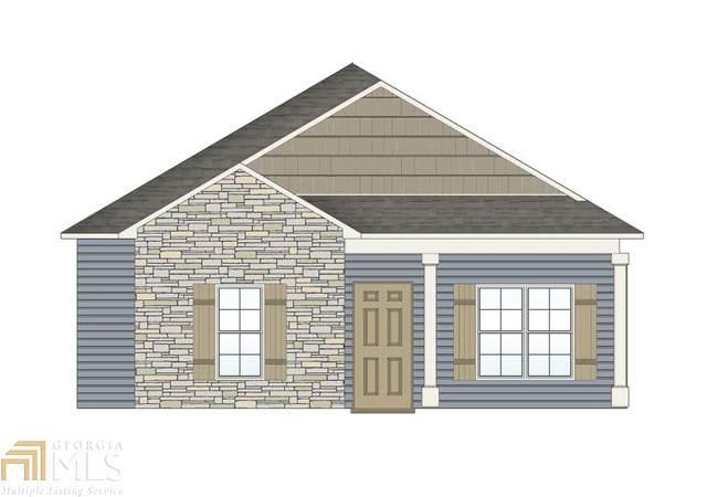 140 Stoney Creek Dr Lot 64A, Lagrange, GA 30241 (MLS #8736608) :: Rettro Group