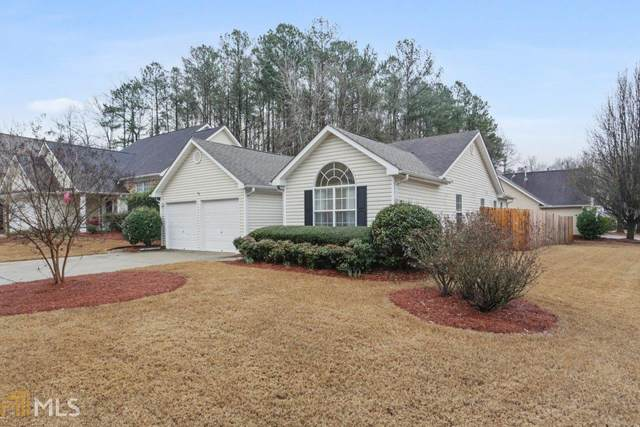 3151 Justice Mill Ct, Kennesaw, GA 30144 (MLS #8736654) :: Military Realty