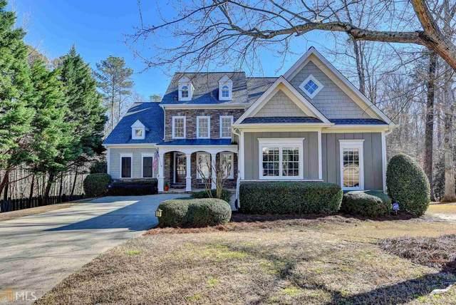 4826 Sara Creek Way, Sugar Hill, GA 30518 (MLS #8736674) :: Bonds Realty Group Keller Williams Realty - Atlanta Partners