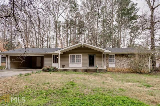 6156 Cherry Valley Dr, Covington, GA 30014 (MLS #8736676) :: Athens Georgia Homes