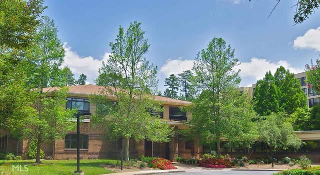 1800 Clairmont Lk #614, Decatur, GA 30033 (MLS #8736682) :: Athens Georgia Homes