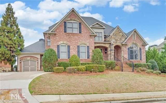 3322 Forest Vista Drive, Dacula, GA 30019 (MLS #8736690) :: Bonds Realty Group Keller Williams Realty - Atlanta Partners